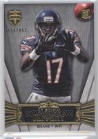Alshon Jeffery /462