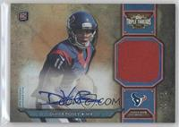 DeVier Posey /75