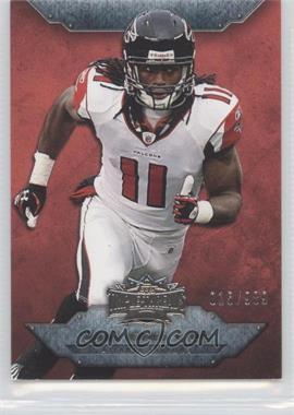 2012 Topps Triple Threads #24 - Julio Jones /989