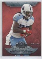 Chris Johnson /989