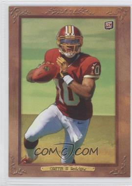 2012 Topps Turkey Red - [Base] #100 - Robert Griffin III