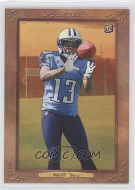 2012 Topps Turkey Red #85 - Kendall Wright