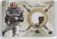 Trent Richardson /150