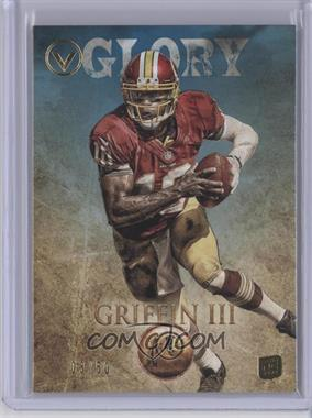 2012 Topps Valor Glory #60 - Robert Griffin III /50 [Near Mint‑Mint+]