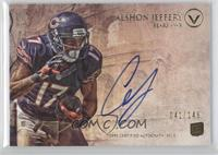Alshon Jeffery /146