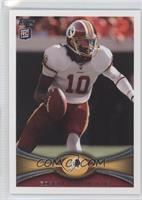 Robert Griffin III (Short Print: White Jersey)