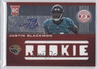 Justin Blackmon /99