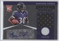 Bernard Pierce /175