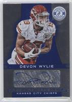 Devon Wylie /99