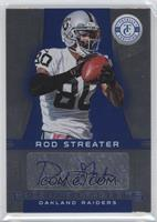 Rod Streater /99