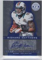 Rishard Matthews /99