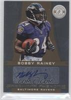 Bobby Rainey /25