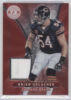 Brian Urlacher /299