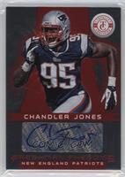Chandler Jones /290