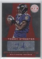 Tommy Streeter /290