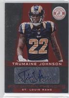 Trumaine Johnson /290