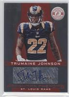 Trumaine Johnson /290
