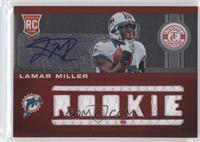 Lamar Miller #/199