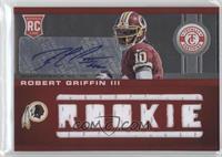 Robert Griffin III /199