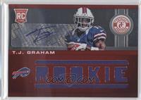 T.J. Graham /199