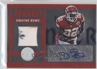 Dwayne Bowe /10