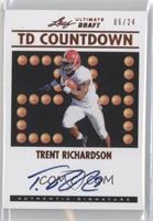 Trent Richardson /24