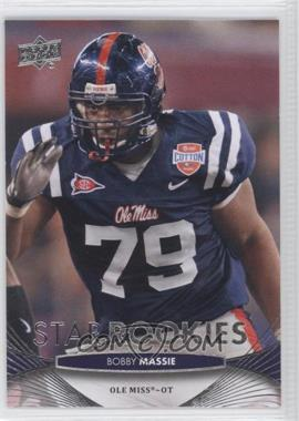 2012 Upper Deck - [Base] #51 - Bobby Massie
