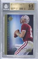 Andrew Luck /525 [BGS 9.5]