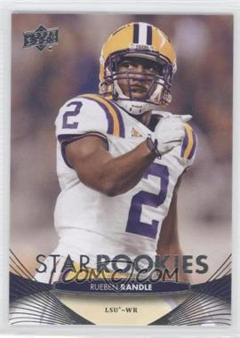 2012 Upper Deck #133 - Rueben Randle
