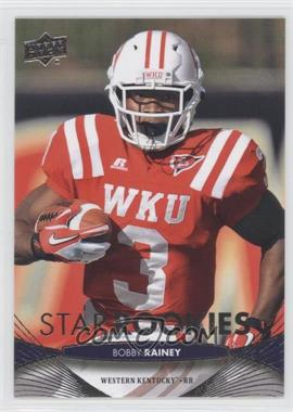 2012 Upper Deck #214 - Bobby Rainey