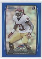 Nickell Robey /499