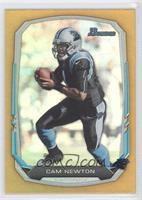 Cam Newton /75
