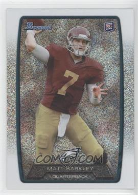 2013 Bowman - [Base] - Silver Ice #220 - Matt Barkley