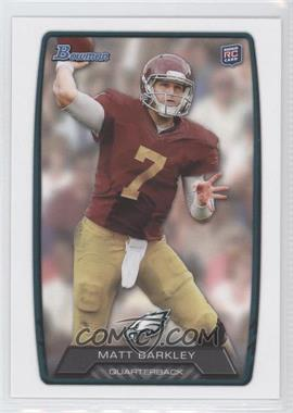 2013 Bowman - [Base] #220 - Matt Barkley