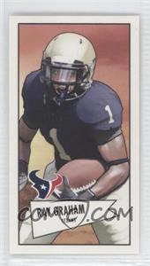 2013 Bowman - Mini Cards 1952 Design #52B-RG - Ray Graham
