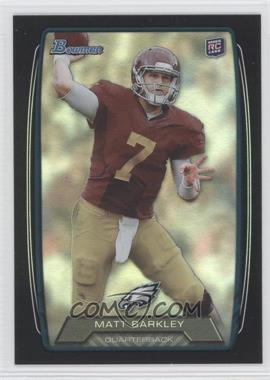 2013 Bowman Black Rainbow Foil #220 - Matt Barkley