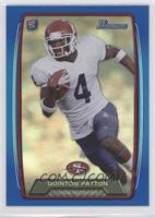 Quinton Patton /499