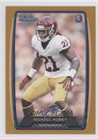 Nickell Robey /399