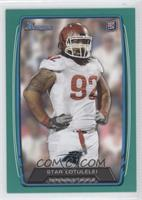 Star Lotulelei /99