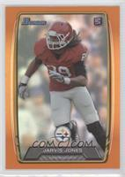 Jarvis Jones /299