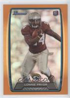 Lonnie Pryor /299