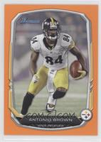 Antonio Brown /50