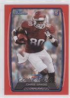 Chris Gragg /199