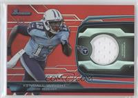 Kendall Wright /1