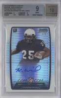 Kerwynn Williams /5 [BGS 9]
