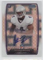 Arthur Brown /10