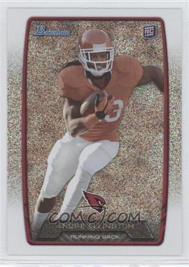 2013 Bowman Silver Ice #139 - Andre Ellington