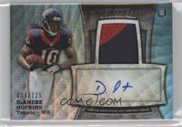 DeAndre Hopkins /125