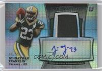 Johnathan Franklin /55