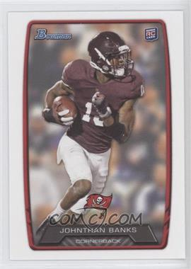 2013 Bowman #137 - Johnthan Banks